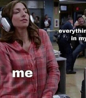 memes, mood and me