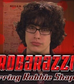 robbie shapiro, meme and twitter