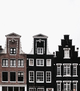 buildings, builds and holanda