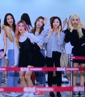 1 3, loona and choerry