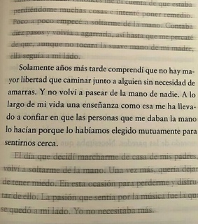 read, frases and texto