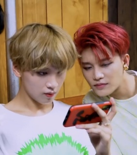 taeil, lq and nct