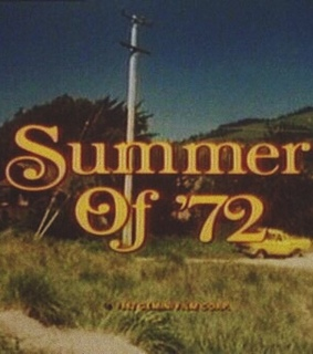 seventies, film and summer