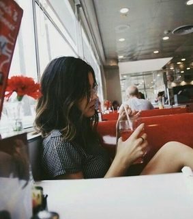 photo, tumblr and diner