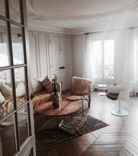 indie, aesthetic and home