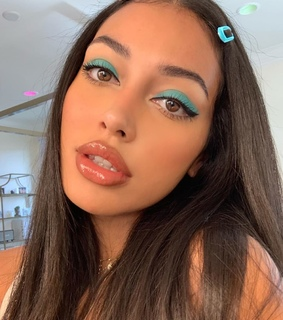 girl, instagram and cindy kimberly