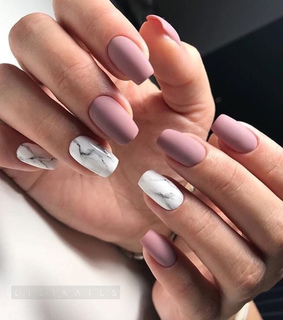 style, fashion and nails