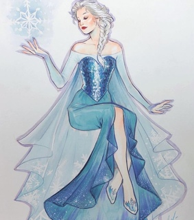 film, elsa and movies