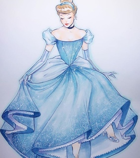 draw, disney and movies