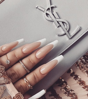 claws goal, stylé and tumblr inspo