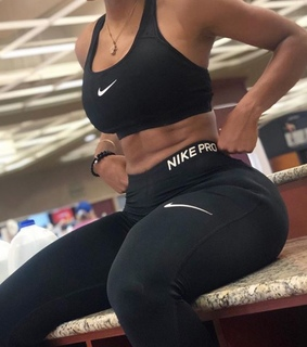 motivation, thick and flat stomach