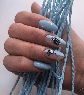 beautiful, cool and nails