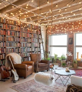 living room, interior and inspiration
