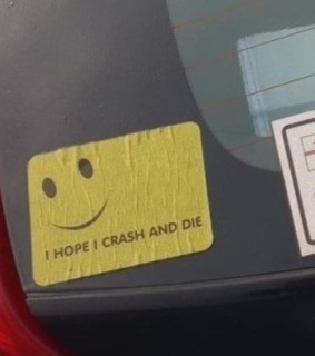 die, yellow and sad