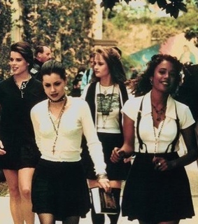fashion, The Craft and 90's
