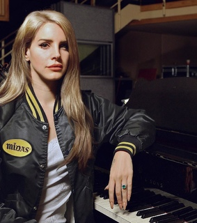 music, vintage and blonde