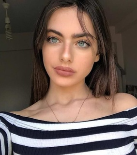 Hot, cute and girl