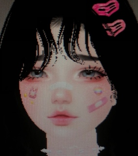 grunge, pink and aesthetic