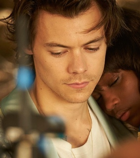 shooting, Harry Styles and one direction