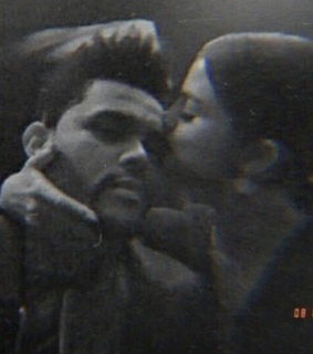 abel, the weeknd and selena