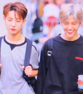 renmin, cute and smile