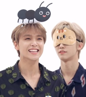 kpop, lee donghyuck and nct dream