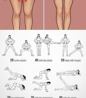 boby, legs and exercises