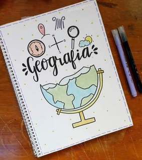 super tips, libretas and geografia
