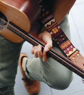 guitar, aesthetic and photography