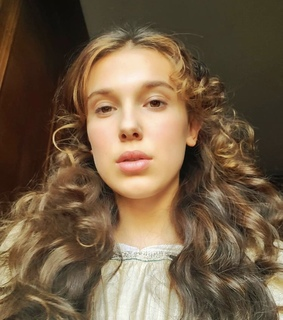 beautiful, millie bobby brown and enola