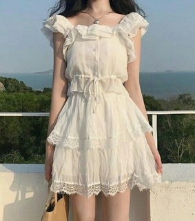 trendy, dress and fashion