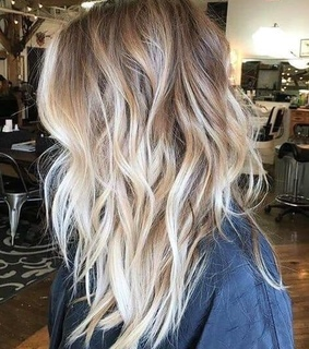 cool, haircolor and idea