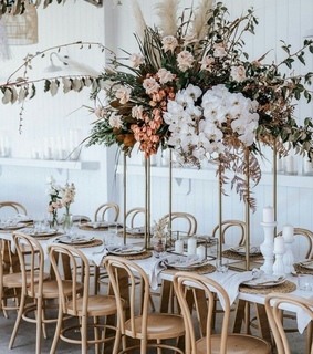 wedding, florals and beautiful