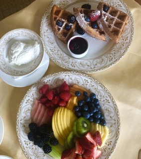 waffle, delicious and belgian waffles