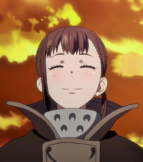 fire force, anime and enen no shouboutai