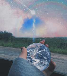 tumblr, nature and photography