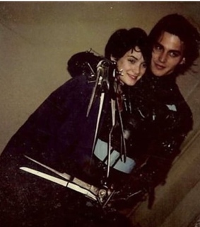 johnny depp, cute and couples