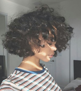 tumblr, hairstyle and beauty