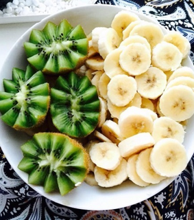 snacks, fruit and food