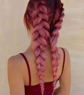 aesthetic, fashion and hairstyle