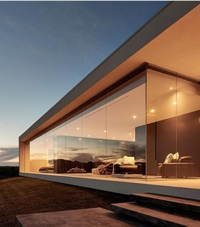 luxury, home and goals