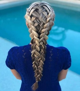 hairstyle, girly and amazing