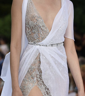 fashion, runway and ralph & russo