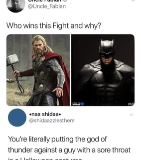 Marvel, hilarious and memes