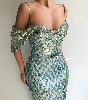 sexy, dress and YSL