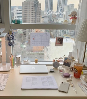 ulzzang, notes and supplies