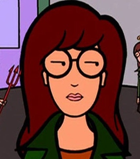 aesthetic, mood and daria post