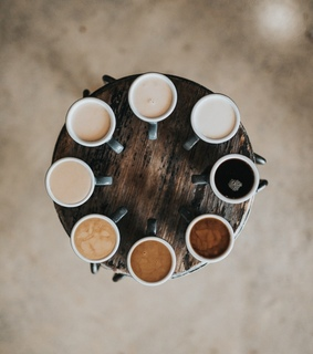 coffee, addiction and morning