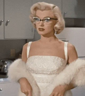 vintage, monroe and cute outfit