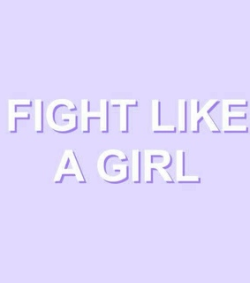 fight, lilac and like